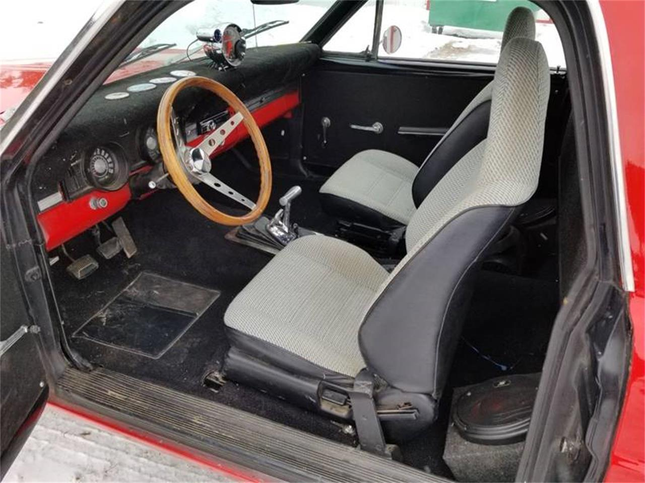 1966 Ford Ranchero (CC-1322556) for sale in Stanley, Wisconsin