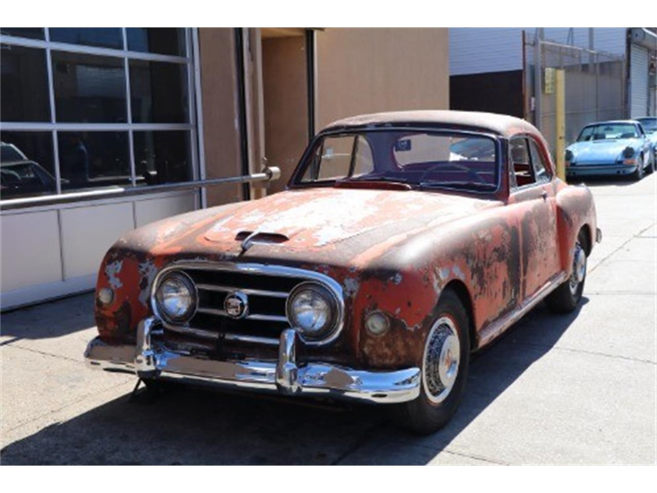 1953 Nash Healey (CC-1320257) for sale in Astoria, New York