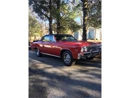1967 Chevrolet Chevelle (CC-1322570) for sale in Punta Gorda, Florida