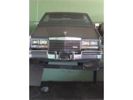 1983 Cadillac Eldorado (CC-1322578) for sale in Miami, Florida