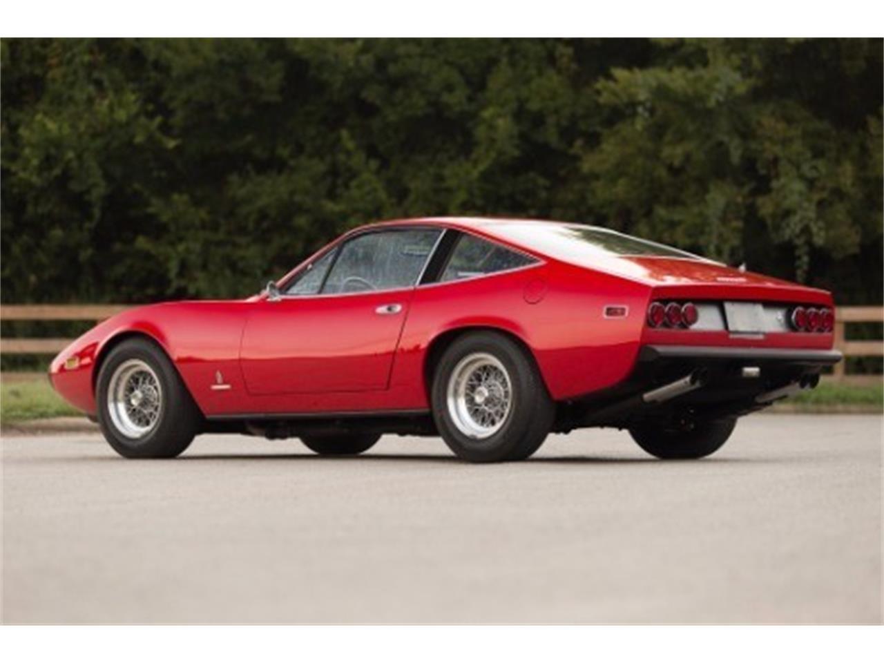 1972 Ferrari 365 GTC/4 (CC-1320258) for sale in Astoria, New York