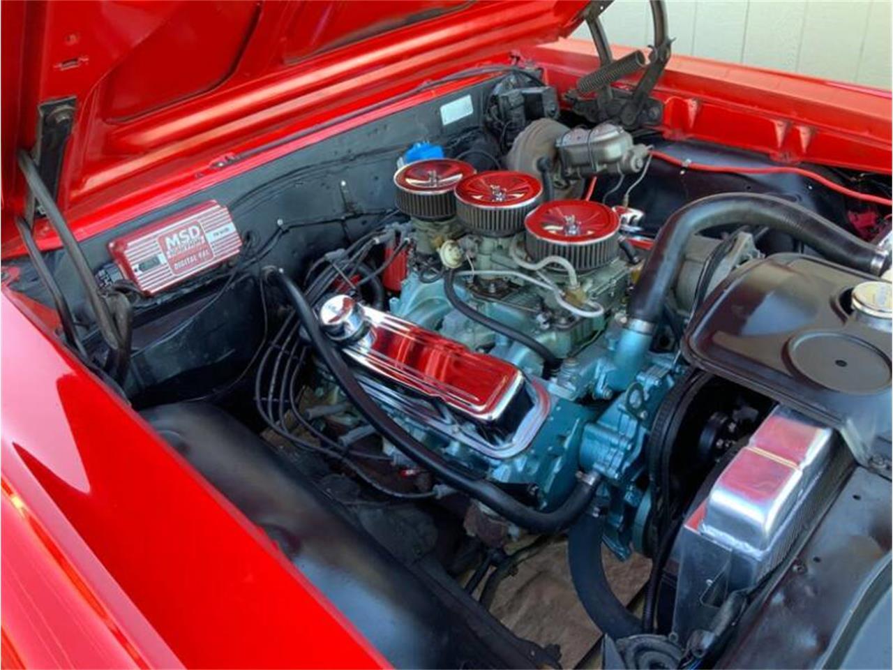 1966 Pontiac GTO (CC-1322582) for sale in Fredericksburg, Texas