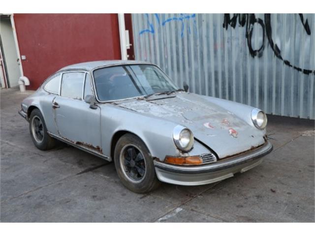 1970 Porsche 911T (CC-1322587) for sale in Astoria, New York