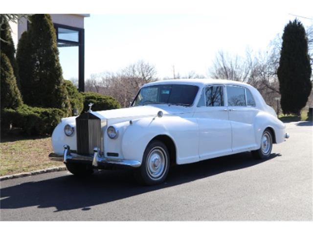 1961 Rolls-Royce Phantom V (CC-1322588) for sale in Astoria, New York