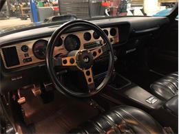 1976 Pontiac Firebird Trans Am (CC-1322594) for sale in Lincoln, Nebraska