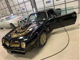 1976 Pontiac Firebird Trans Am (CC-1322594) for sale in Lincoln, Nebraska