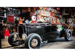1932 Ford Roadster (CC-1320026) for sale in Greensboro, North Carolina