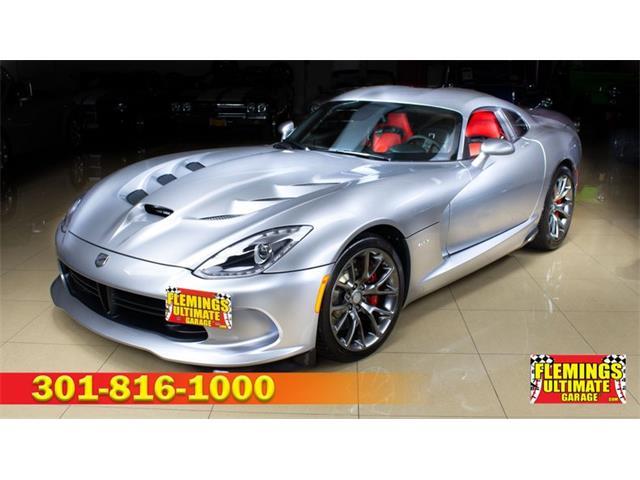 2014 Dodge Viper (CC-1322606) for sale in Rockville, Maryland