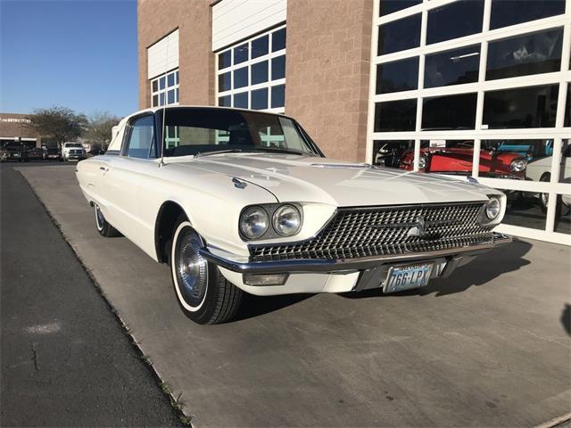 1966 Ford Thunderbird (CC-1322609) for sale in Henderson, Nevada
