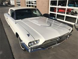 1966 Ford Thunderbird (CC-1322609) for sale in Henderson, Nevada