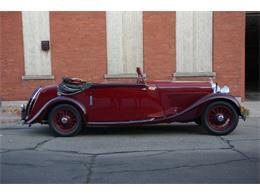 1935 Bentley 3-1/2 Litre (CC-1320261) for sale in Astoria, New York