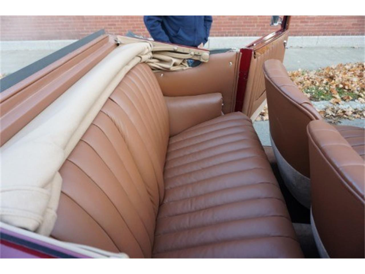 1935 Bentley 3-1/2 Litre (CC-1320261) for sale in Astoria, New York