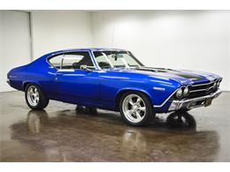 1969 Chevrolet Chevelle (CC-1322612) for sale in Sherman, Texas