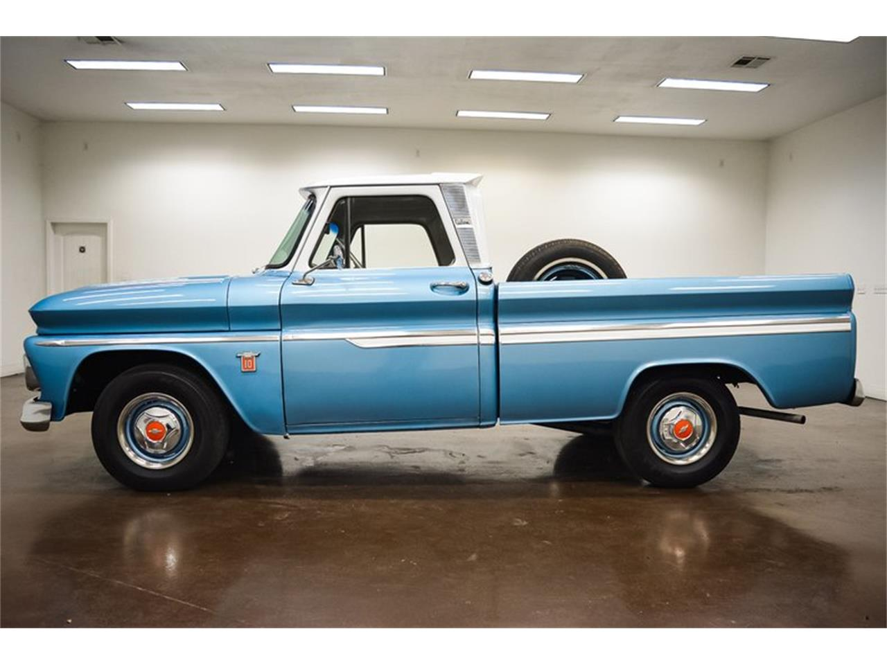 1964 Chevrolet C10 (CC-1322614) for sale in Sherman, Texas