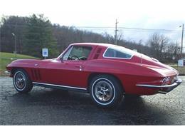 1965 Chevrolet Corvette (CC-1322623) for sale in Cadillac, Michigan