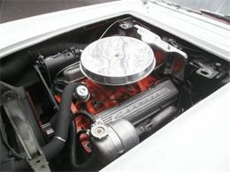 1961 Chevrolet Corvette (CC-1322624) for sale in Cadillac, Michigan