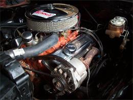 1966 Chevrolet Impala (CC-1322626) for sale in Cadillac, Michigan