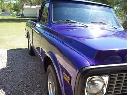 1971 Chevrolet C10 (CC-1322627) for sale in Cadillac, Michigan