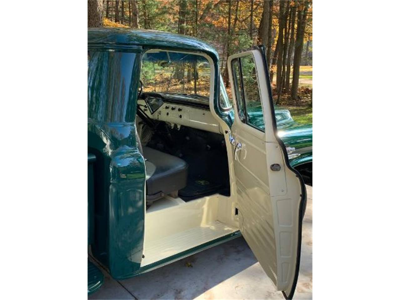 1955 Chevrolet Pickup (CC-1322630) for sale in Cadillac, Michigan