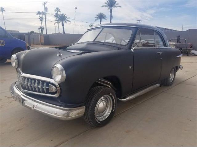 1951 Ford Victoria (CC-1322633) for sale in Cadillac, Michigan