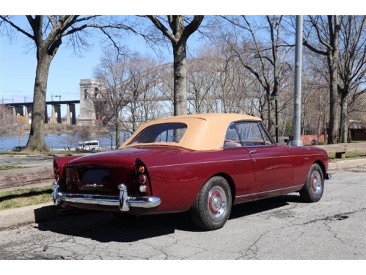 1962 Bentley S2 (CC-1320264) for sale in Astoria, New York