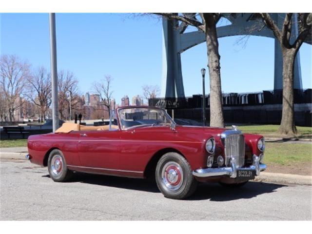 1962 Bentley S2 (CC-1320264) for sale in Astoria, New York