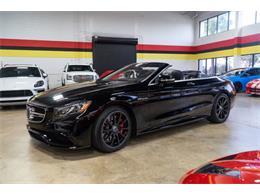 2017 Mercedes-Benz S-Class (CC-1322641) for sale in Miami, Florida