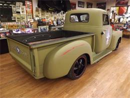 1951 GMC Pickup (CC-1322644) for sale in Cadillac, Michigan