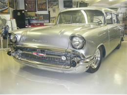 1957 Chevrolet 150 (CC-1322647) for sale in Cadillac, Michigan