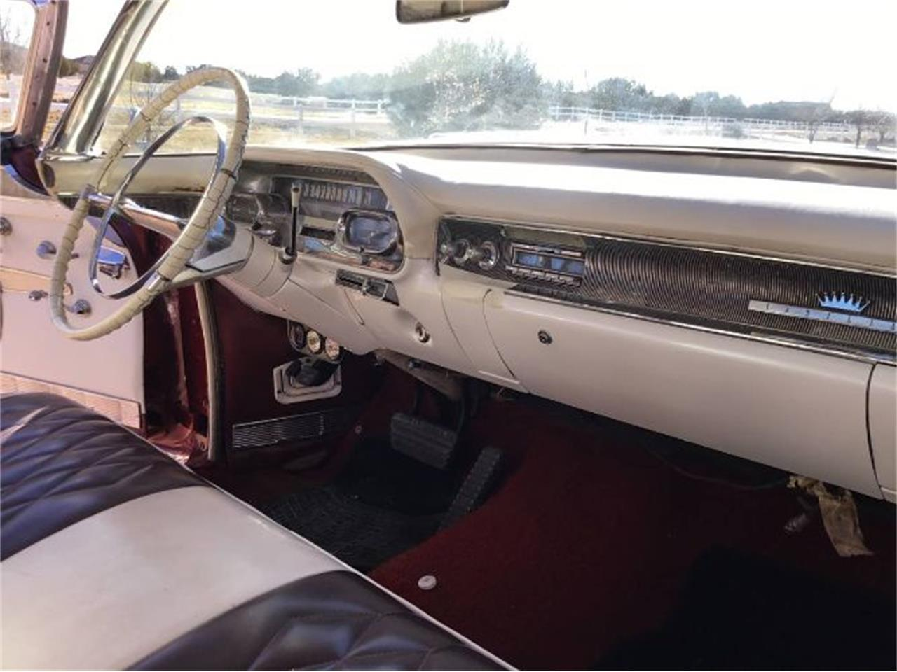 1958 Cadillac Coupe (CC-1322648) for sale in Cadillac, Michigan