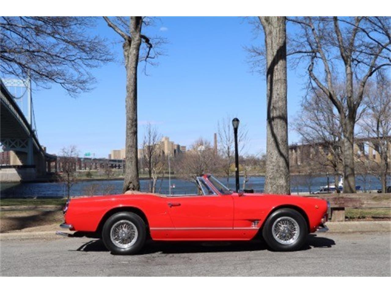1962 Maserati 3500 (CC-1320265) for sale in Astoria, New York