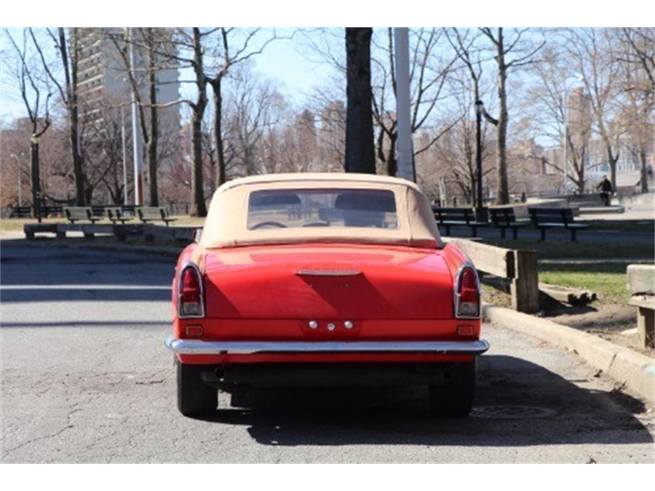 1962 Maserati 3500 (CC-1320265) for sale in Astoria, New York