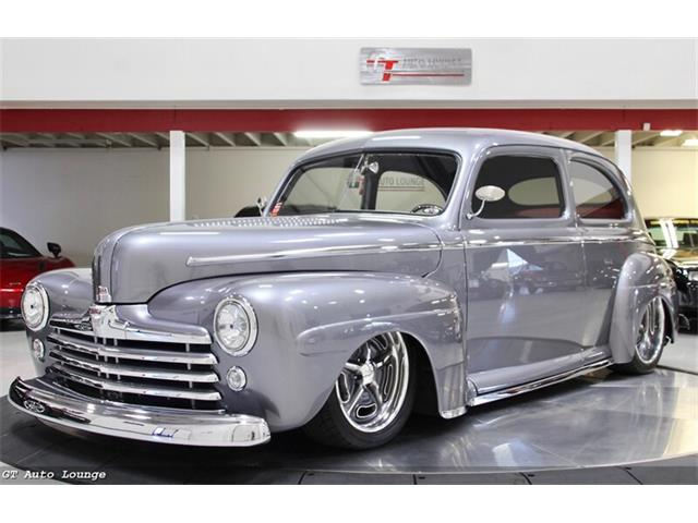 1947 Ford Super Deluxe (CC-1322660) for sale in Rancho Cordova, California
