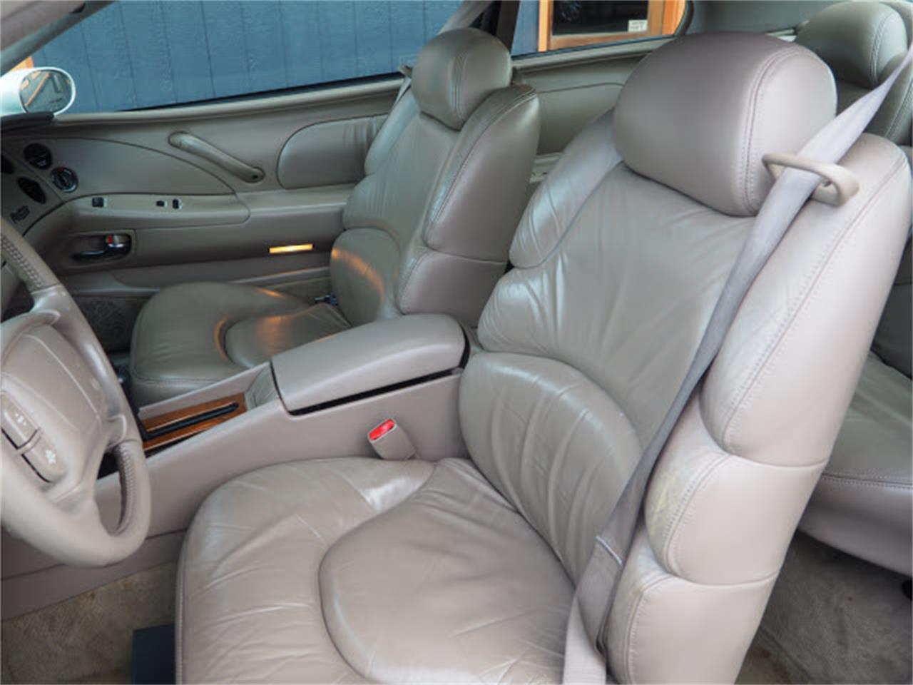 1999 Buick Riviera (CC-1322663) for sale in Tacoma, Washington