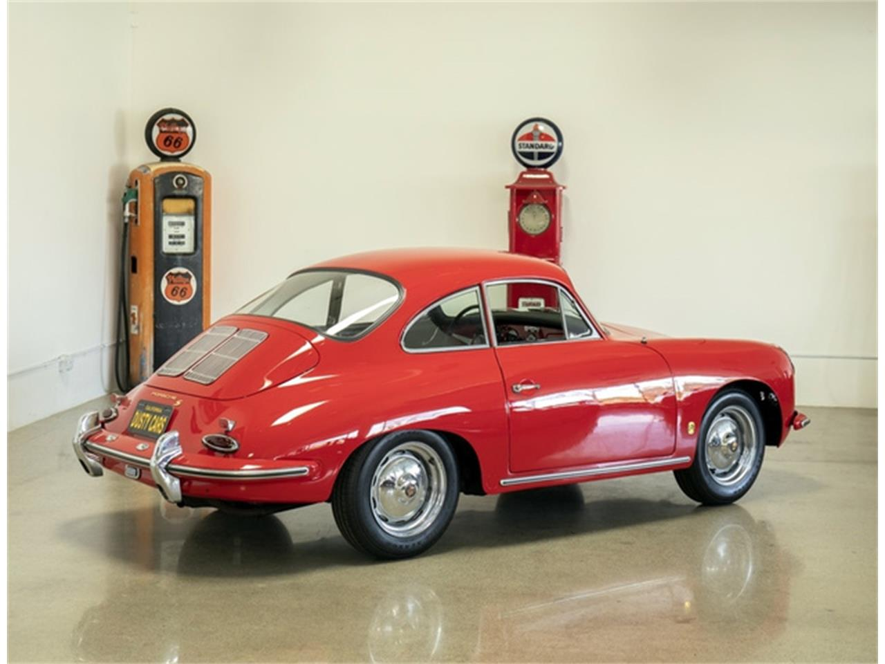 1962 Porsche 356 (CC-1322664) for sale in Pleasanton, California