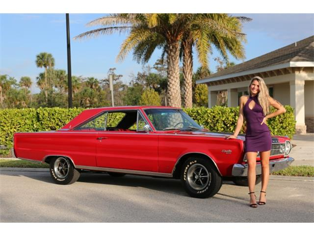 1966 Plymouth Satellite (CC-1322665) for sale in Fort Myers, Florida