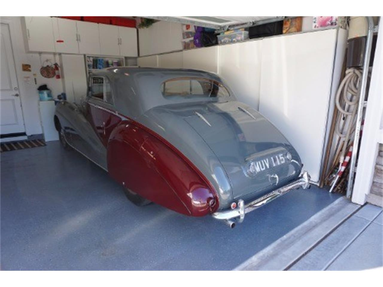 1951 Bentley Park Ward Coupe (CC-1320268) for sale in Astoria, New York