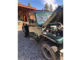 1955 Jeep 4x4 (CC-1322682) for sale in Camp Verde , Arizona