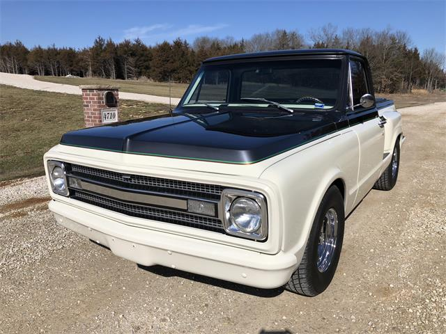 1969 Chevrolet Pickup (CC-1322685) for sale in Jefferson City , Missouri
