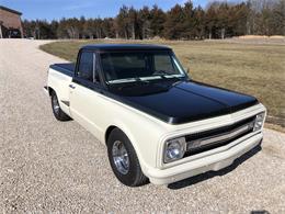 1969 Chevrolet Pickup (CC-1322685) for sale in Jefferson City , Missouri