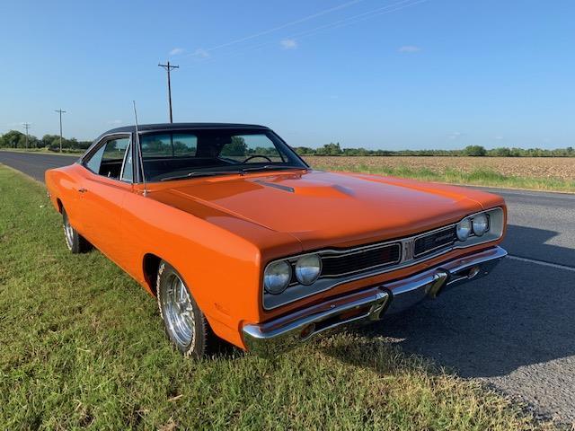 1969 Dodge Coronet 500 (CC-1322687) for sale in Harlingen, Texas