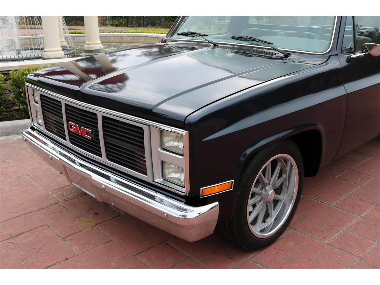 1985 GMC 1500 (CC-1322710) for sale in Conroe, Texas