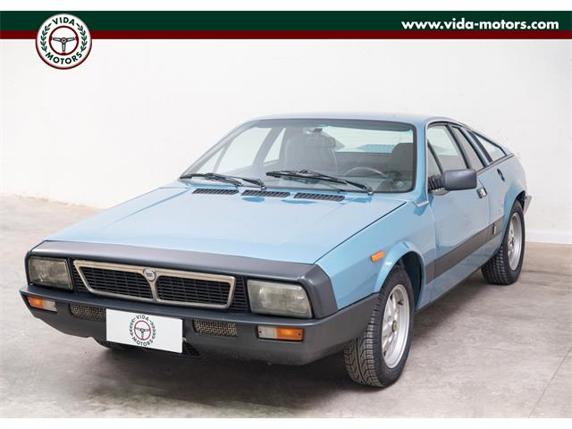 1980 Lancia Montecarlo (CC-1322723) for sale in Aversa, Italy