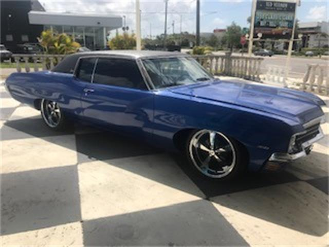 1970 Chevrolet Caprice (CC-1322727) for sale in Miami, Florida