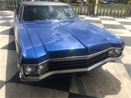 1970 Chevrolet Caprice (CC-1322727) for sale in Miami, Florida