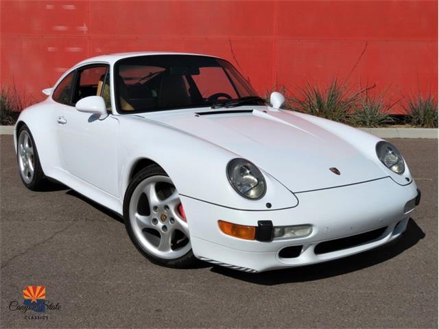 1997 Porsche 911 (CC-1322732) for sale in Tempe, Arizona