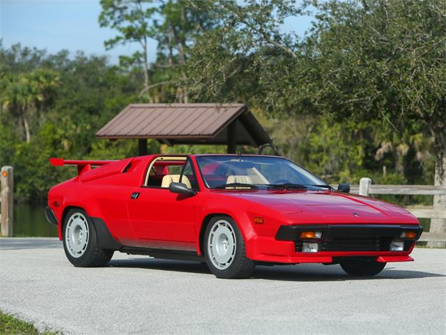 1984 Lamborghini Jalpa (CC-1322735) for sale in Palm Beach, Florida