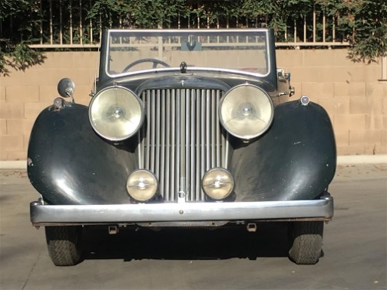 1948 Jaguar Mark IV (CC-1320274) for sale in Astoria, New York