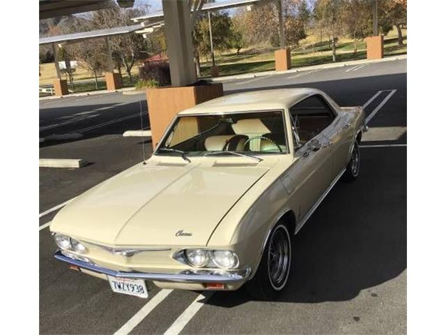 1965 Chevrolet Corvair (CC-1322741) for sale in Cadillac, Michigan