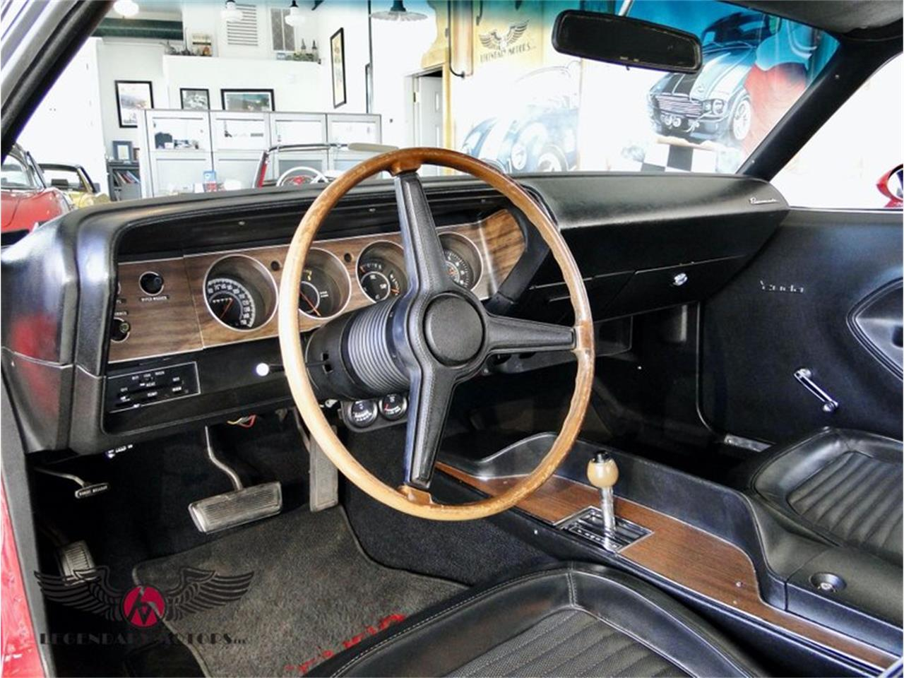 1970 Plymouth Cuda (CC-1322743) for sale in Beverly, Massachusetts